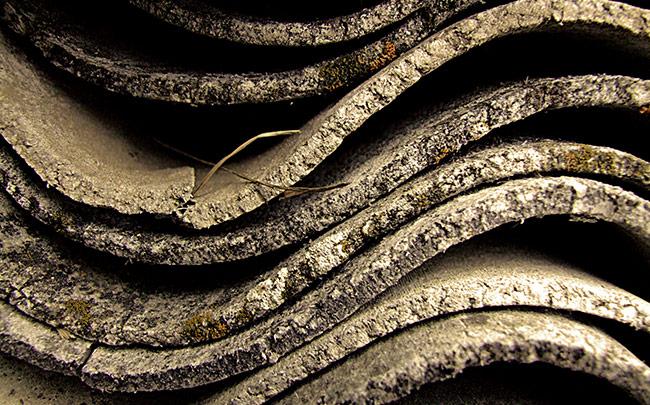 Eternitplatten Ohne Asbest Erkennen Wellplatten Eternit Asbest
